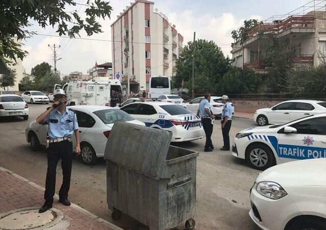 MİT'e bombalı saldırı girişimi