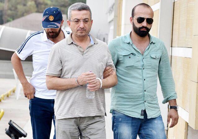 Tuğgeneral Mustafa Kaya