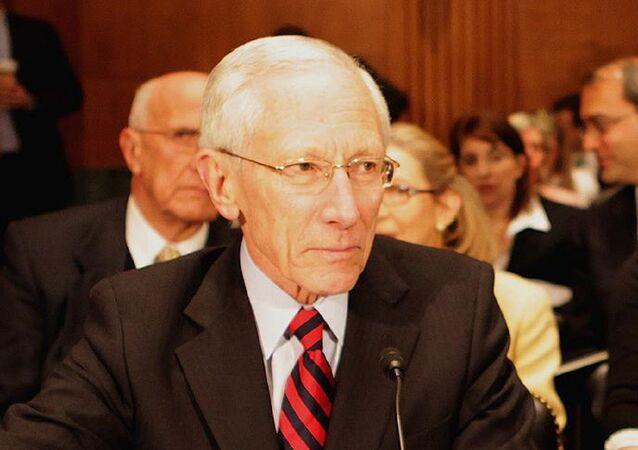 ABD Merkez Bankası (Fed) Başkan Yardımcısı Stanley Fischer