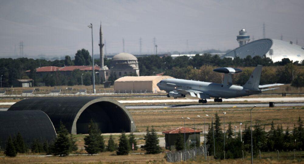 Konya-NATO Üssü