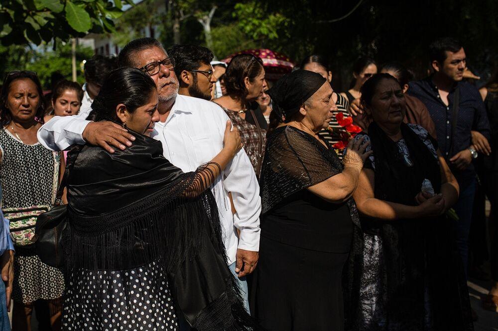 Meksika açıklarında 8.1 büyüklüğünde deprem