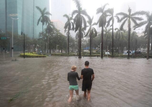 Florida - Irma