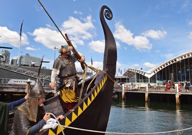 Vikingler - İsveç