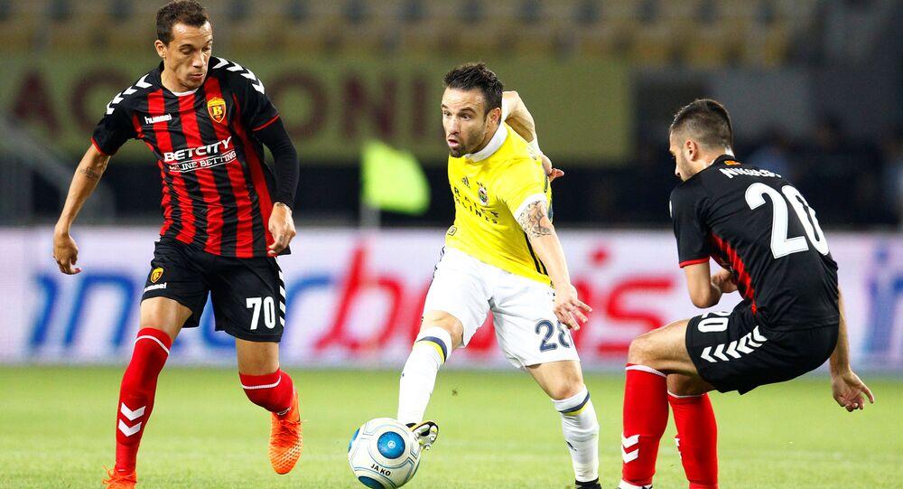 Valbuena-Fenerbahçe