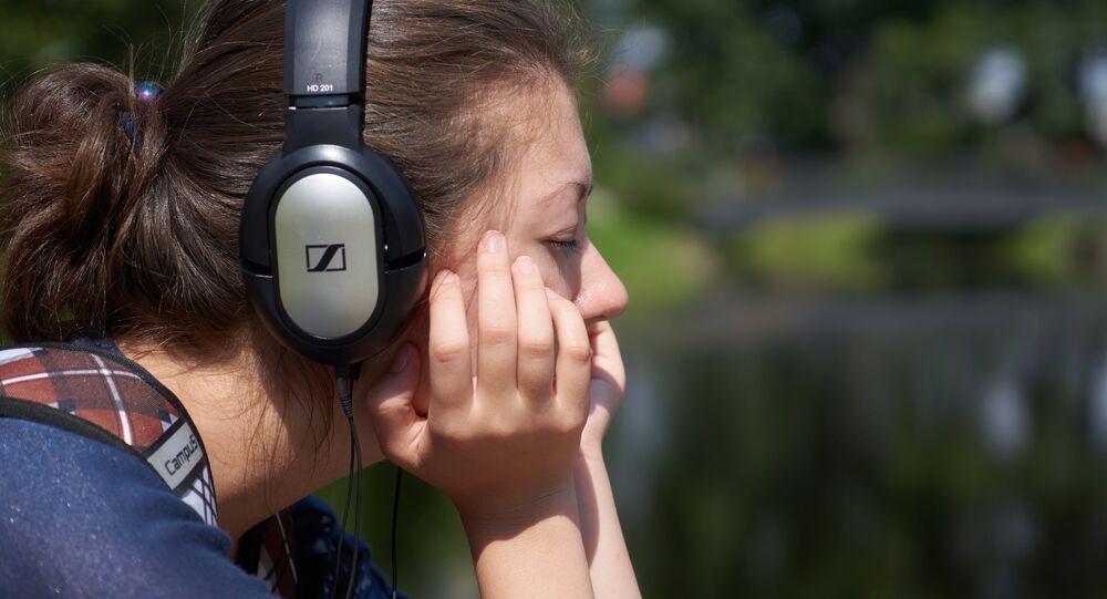 Kadın- Müzik