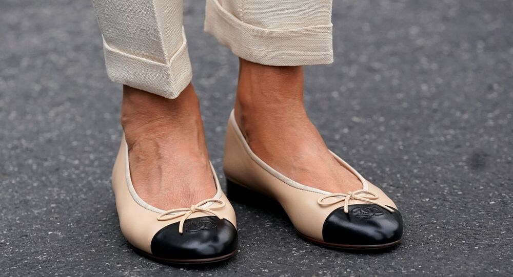 ABD First Lady'si Melania Trump, Florida'yı ziyaret etti