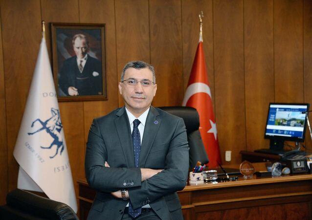 Prof. Dr. Adnan Kasman
