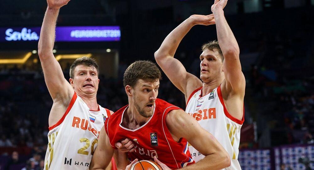 2017 Erkekler Avrupa Basketbol Şampiyonası