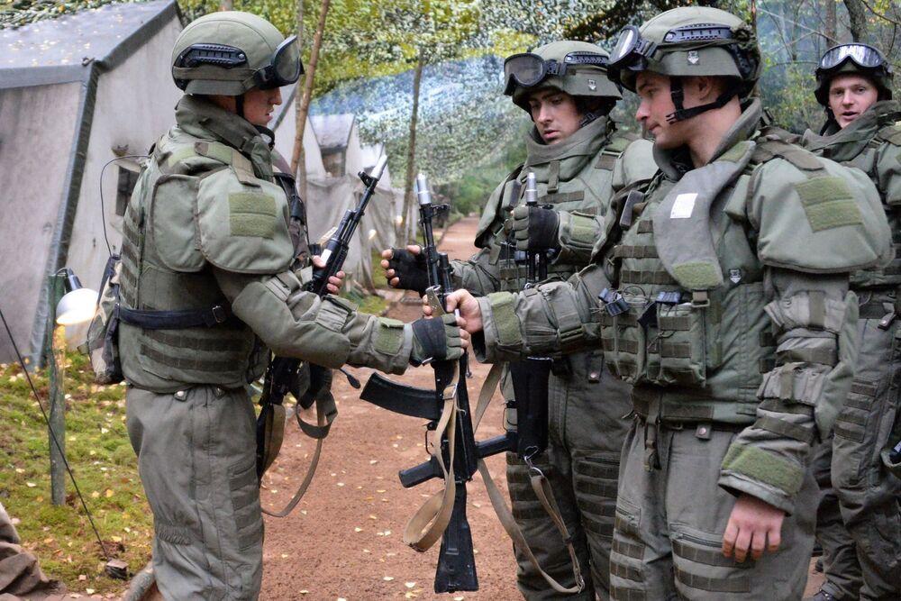 Zapad 2017 ortak askeri tatbikatı