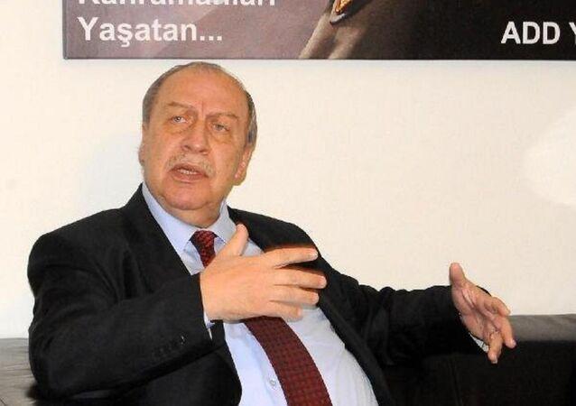 Vatan Partisi Genel Başkan Yardımcısı Yaşar Okuyan