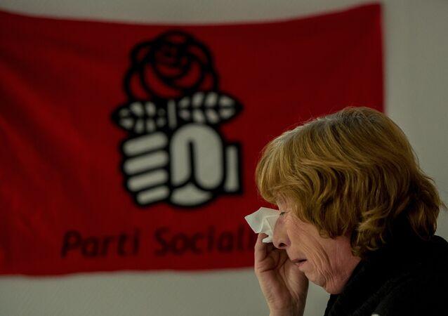 Sosyalist Parti - Fransa