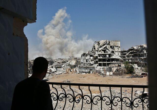 Suriye - Cobar
