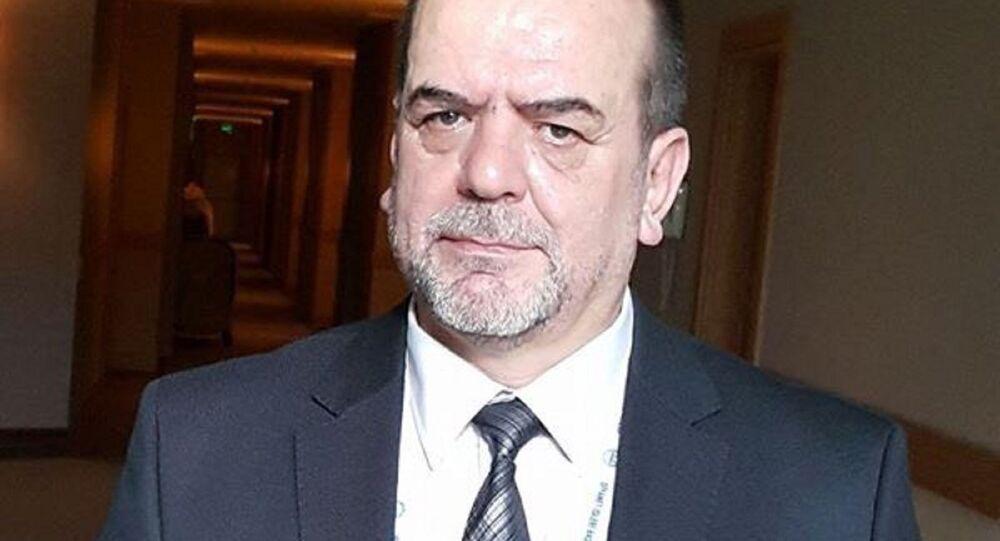 Müftü Mehmet Yazıcı