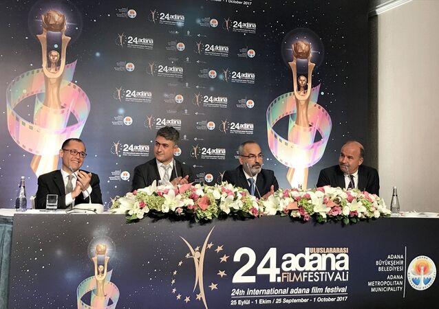 Adana Film Festivali -2017
