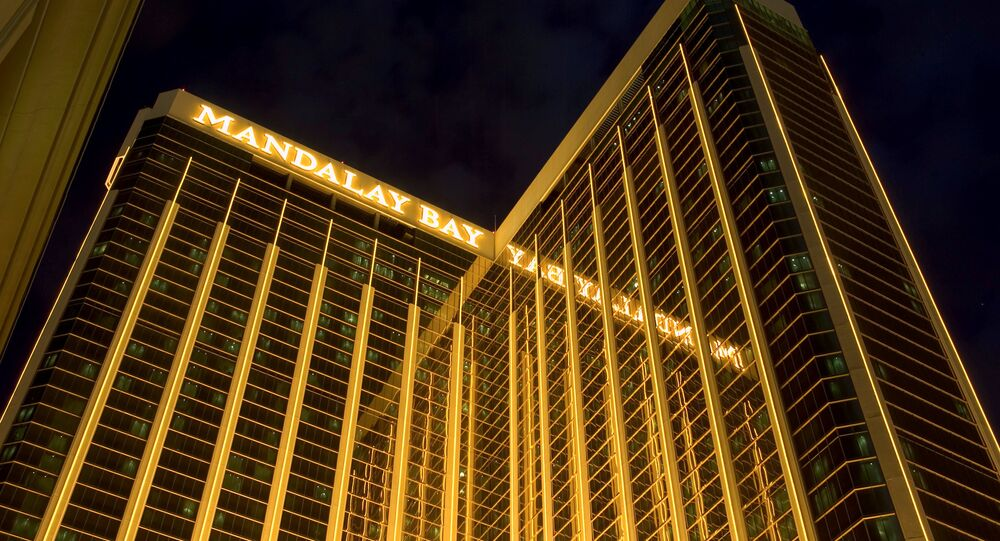 Mandalay Bay Casino ve Resort, Las Vegas