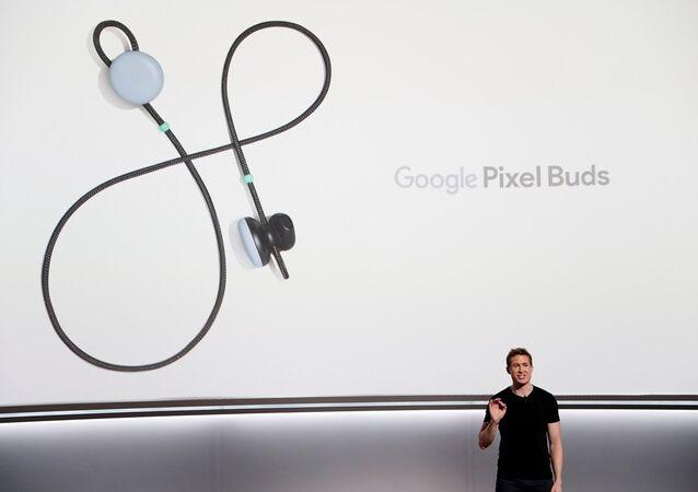 Google 40 dilde simultane tercüme yapabilen yeni kulakları tanıttı
