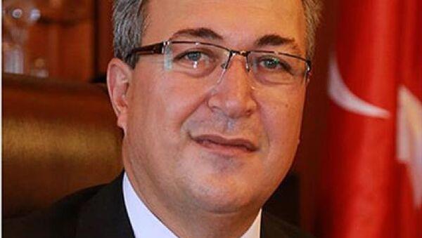 Nevşehir Belediye Başkanı Hasan Ünver - Sputnik Türkiye