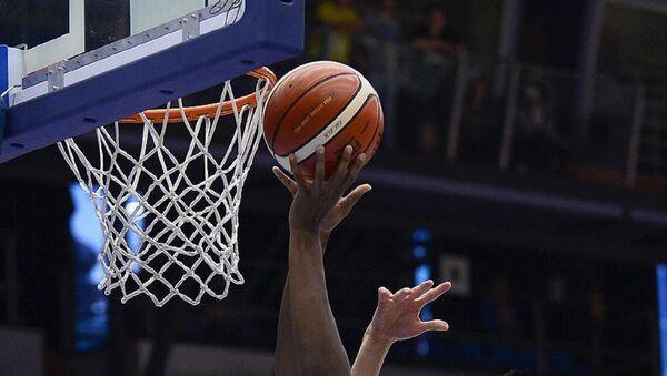 Basketbol - Sputnik Türkiye