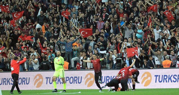Türkiye Ampute Milli Takımı