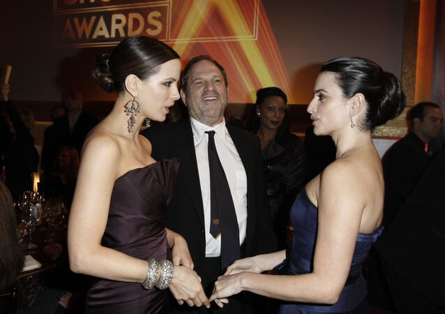 Kate Beckinsale, Harvey Weinstein, Penelope Cruz