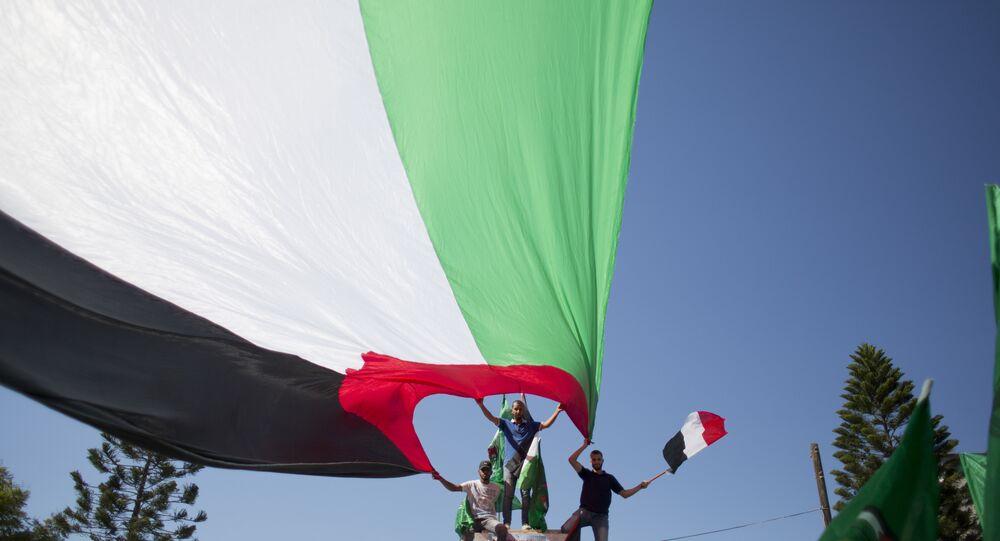 Fetih-Hamas uzlaşısı