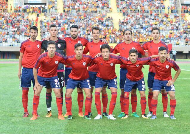 Altınordu Futbol A Takımı 2017-18 sezonu
