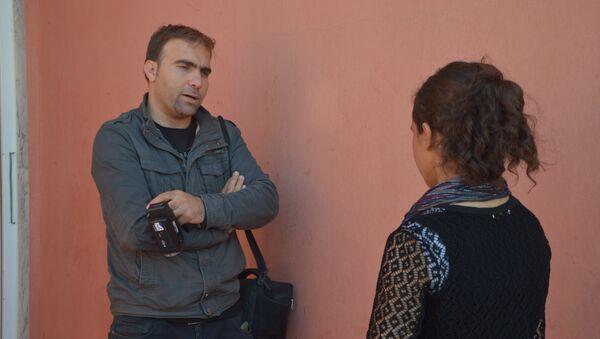 4 kardeşi ile birlikte IŞİD tarafından kaçırılan Ezidi kadın: 12 kez satıldım, defalarca tecavüze uğramış - Sputnik Türkiye
