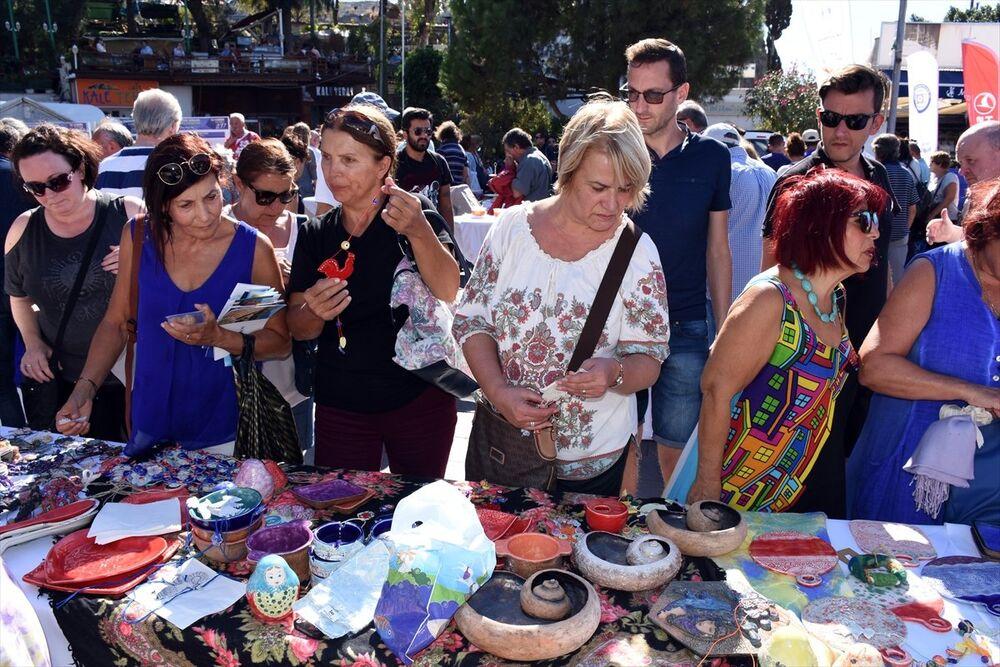 Bodrum'da Rusya Kültür Günleri etkinliği