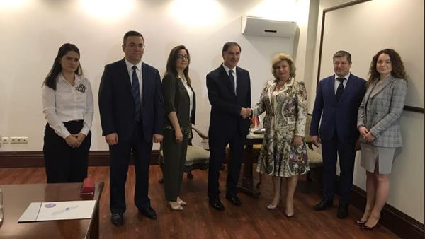 Rusya-Türkiye-Ombudsmanlar - Sputnik Türkiye