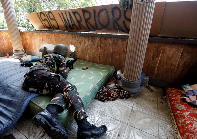 Marawi- Filipinler