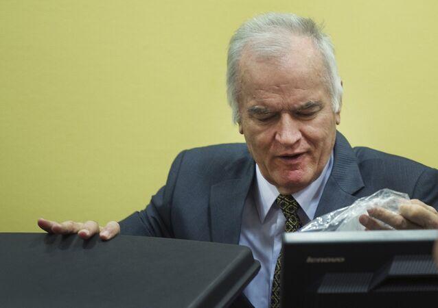'Bosna Kasabı' Ratko Mladiç