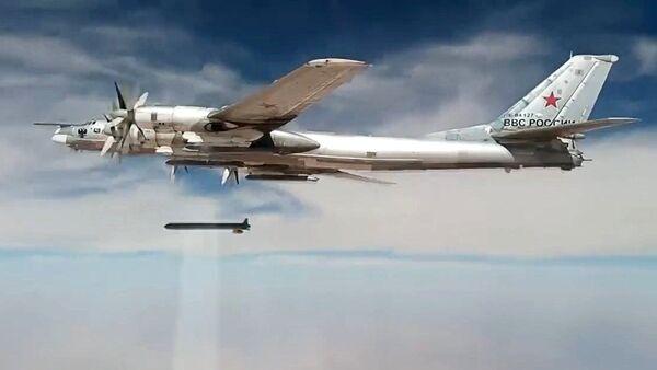 Tu-95 - Sputnik Türkiye