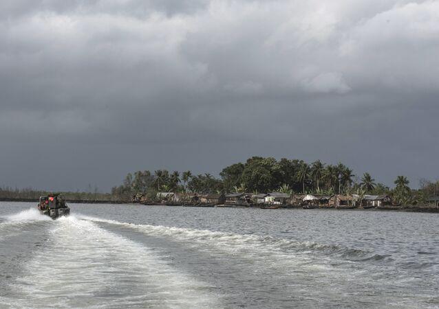 Nijerya - Port Harcourt