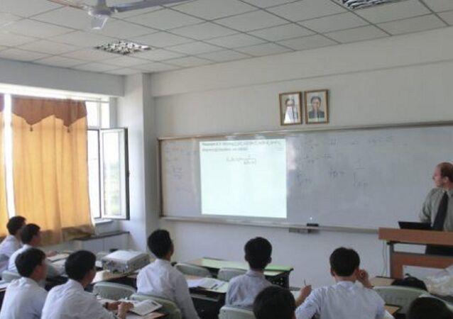 Kuzey - Kore- Eğitim