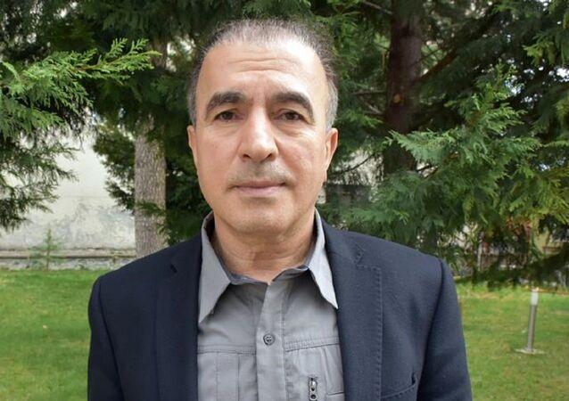 ANAR Genel Müdürü İbrahim Uslu