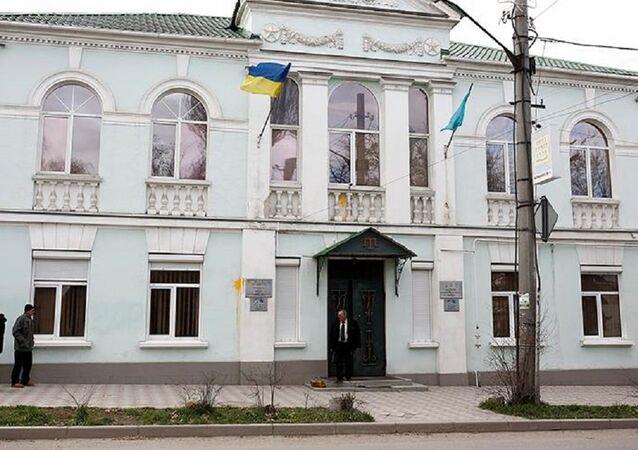 Kırım Tatar Milli Meclisi başkan yardımcıları Çiygöz ve Umerov serbest bırakıldı