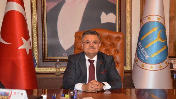 Bilecik - Belediye - Başkanı - Selim - Yağcı - Sputnik Türkiye