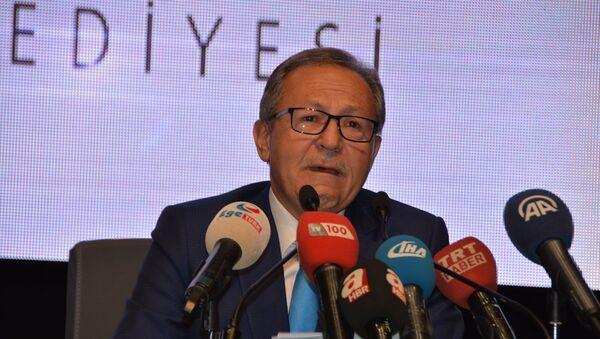 Ahmet Edip Uğur - Sputnik Türkiye