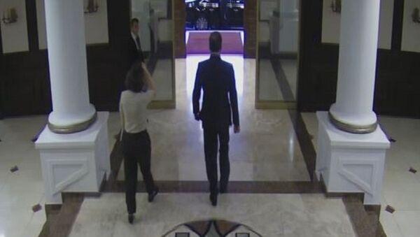 Hakan Fidan - 15 Temmuz - Genelkurmay - Sputnik Türkiye
