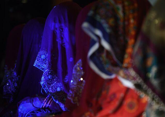 Pakistan düğün