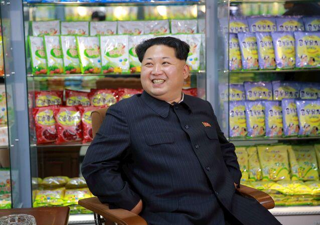 Kuzey Kore yemekleri