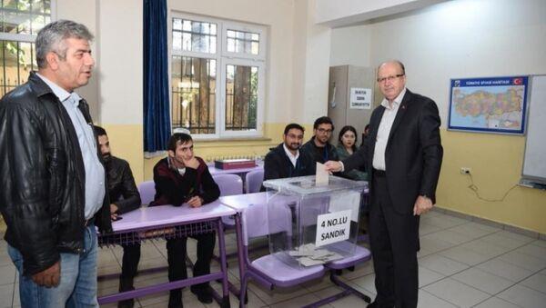 Avcılar'da referandum - Sputnik Türkiye