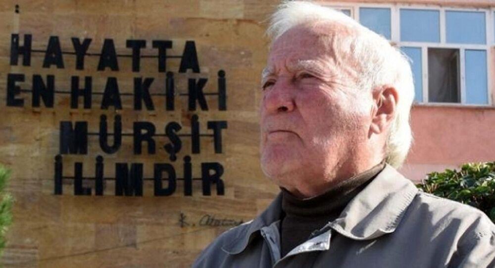 Atatürk'ün mirası için yargıya başvurdu