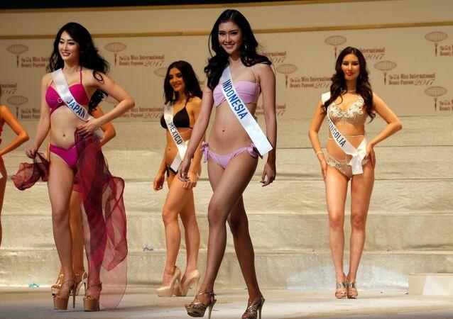 Miss International Güzellik Yarışması