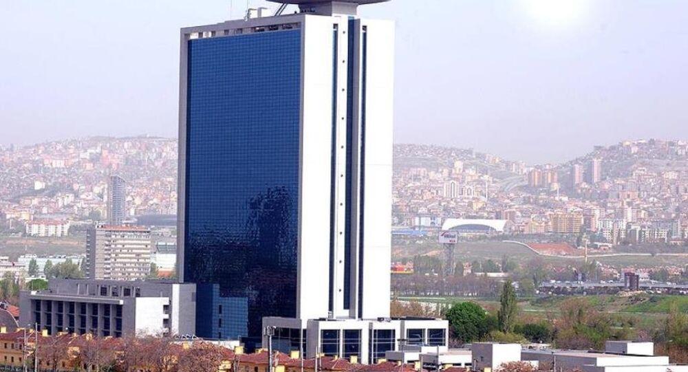 Ankara Büyükşehir Belediyesi