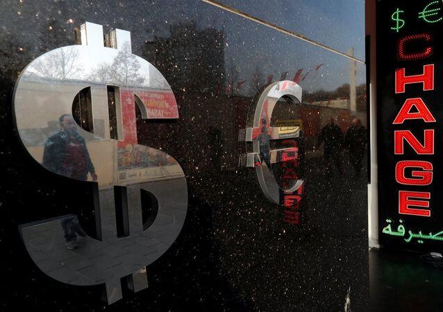 Euro - dolar - döviz
