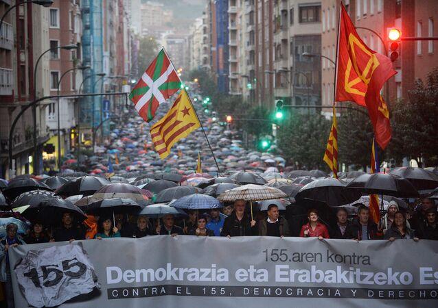 Bask- Katalonya