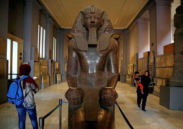 Kahire-müze