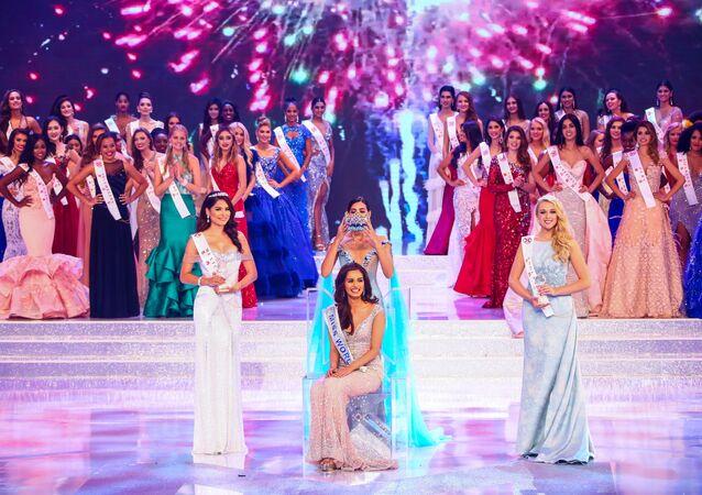 2017 Dünya Güzellik Yarışması
