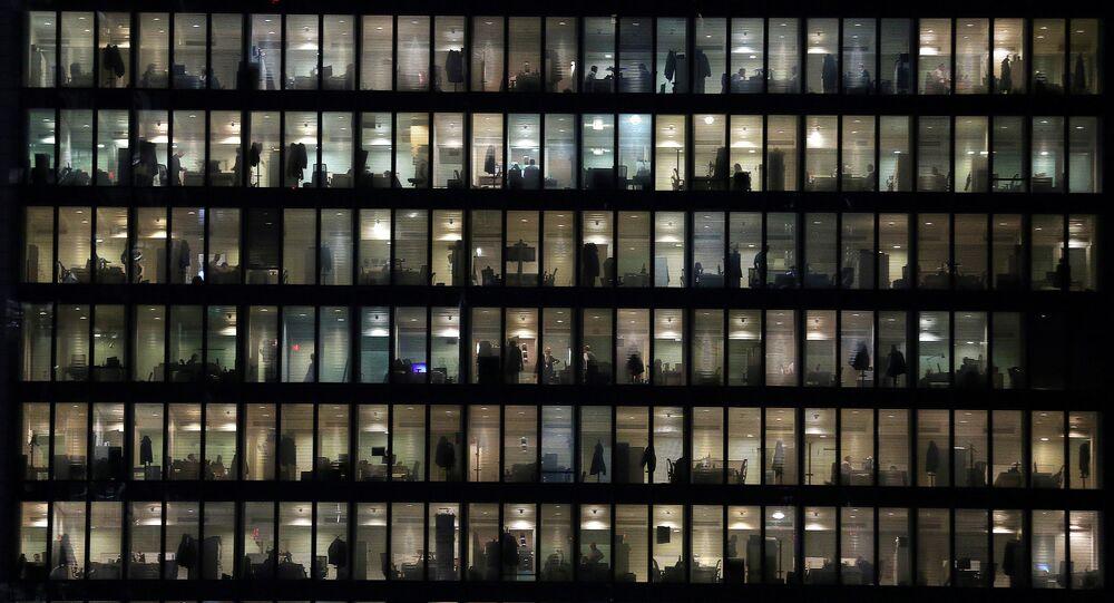 Ofis- İş yeri- Çalışma hayatı